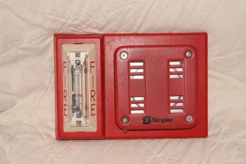 DSC01205 firealarmcollector com simplex simplex horn strobe wiring diagram at creativeand.co