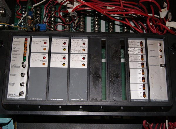 firealarmcollector com honeywell fs90 rh firealarmcollector com Honeywell Fs90 Dact Receiver honeywell fs 90 plus manual
