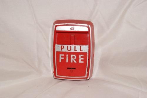 Firealarmcollector Com Standard Electric Time Johnson